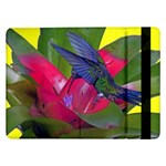 1hummingbird Flower 615 Samsung Galaxy Tab Pro 12.2  Flip Case
