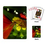 Butterfly Playing Cards Single Design