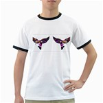 Rainbow Hummingbirds Ringer T