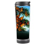 Flight Of The Butterflies Travel Tumbler