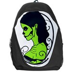 Day Of The Dead Backpack Bag