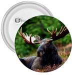 Majestic Moose 3  Button