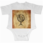 Discover The World Infant Bodysuit