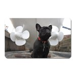 French Bulldog Magnet (Rectangular)