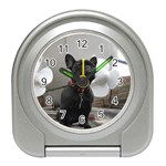 French Bulldog Desk Alarm Clock