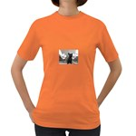 French Bulldog Women s T-shirt (Colored)
