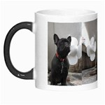 French Bulldog Morph Mug