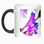 Hummingbirds Morph Mug