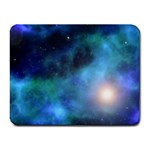 Amazing Universe Small Mouse Pad (Rectangle)