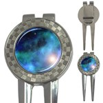Amazing Universe Golf Pitchfork & Ball Marker