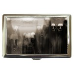 Ghosts in the Machine Goth Horror Cigarette Money Case