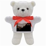 Ghosts in the Machine Goth Horror Teddy Bear