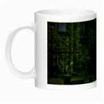 Gothic Fantasy Graveyard Night Luminous Mug