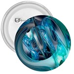 Blue and Silver Twisted Future Fantasy 3  Button