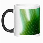 Punk Hand on Fingerprint Fantasy Morph Mug