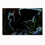 Dragon Aura Postcard 4 x 6  (10 Pack)