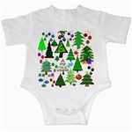Oh Christmas Tree Infant Bodysuit