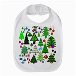 Oh Christmas Tree Bib