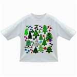 Oh Christmas Tree Baby T-shirt