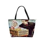 Babbitt s Soap Powder Classic Shoulder Handbag