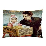 Babbitt s Soap Powder Pillow Case