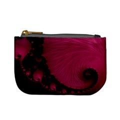 Beautiful Fractal  Coin Change Purse by OCDesignss
