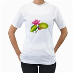 Lillies Women s T-Shirt