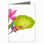 Lillies Greeting Cards (Pkg of 8)
