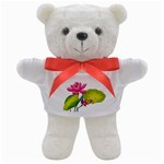 Lillies Teddy Bear