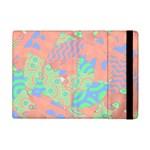 Tropical Summer Fruit Salad Apple iPad Mini Flip Case