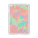 Tropical Summer Fruit Salad Apple iPad Mini 2 Case (White)