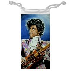 The Purple Rain Tour Jewelry Bag by retz