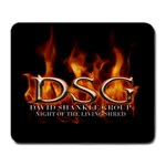 David Shankle Group Large Mousepad