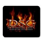 David Shankle Group Large Mousepad