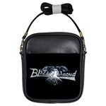 Black Diamond Sling Bag