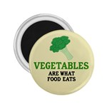 Vegetables magnet