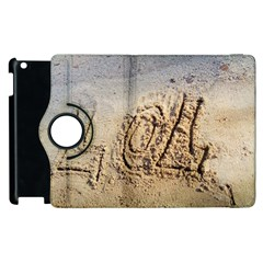 Lol Apple Ipad 3/4 Flip 360 Case by yoursparklingshop