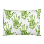 Palmistry Pillow Case