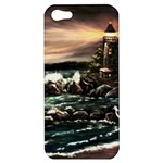 Kerry s Lighthouse -  Ave Hurley   - Apple iPhone 5 Hardshell Case