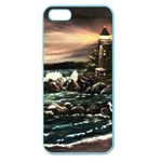 Kerry s Lighthouse -  Ave Hurley   - Apple Seamless iPhone 5 Case (Color)