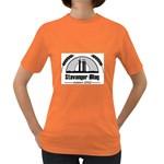 ?llaget Sortskyisgrey Women s Dark T-Shirt