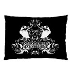 VQM Pillow Case (Two Sides)