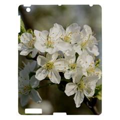 Spring Flowers Apple Ipad 3/4 Hardshell Case