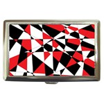 Shattered Life Tricolor Cigarette Money Case
