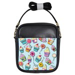 Celebration Large Girls Sling Bag