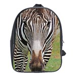 Zebra 1 School Bag (Large)