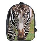 Zebra 1 School Bag (XL)