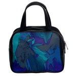 Posteredge In Water Classic Handbag (Two Sides)