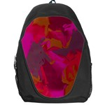 Camo In Pink 1 Backpack Bag