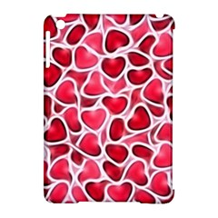 Candy Hearts Apple Ipad Mini Hardshell Case (compatible With Smart Cover) by KirstenStar